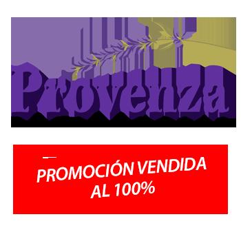 La Provenza Promocion vendida