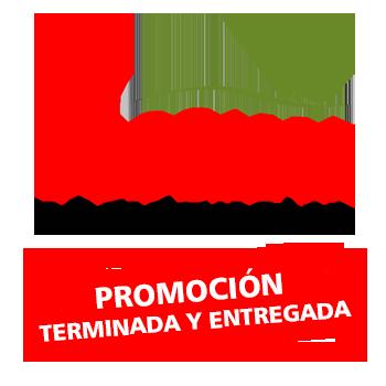 La Toscana Promocion terminada